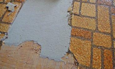 On Site Asbestos Samples